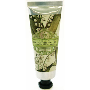 Aromas Artesanales de Antigua - Lily of the Valley Luxury Hand Cream
