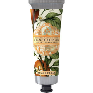 Aromas Artesanales de Antigua - Orange Blossom Luxury Hand Cream