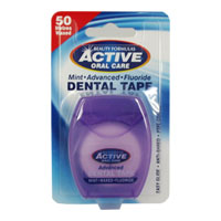 Active Oral Care - Advanced Dental Tape