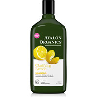 Avalon Organics - Clarifying Lemon Shampoo