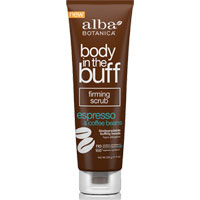 Alba Botanica - Body in the Buff Firming Scrub