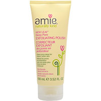 Amie - New Leaf Deep Pore Exfoliating Polish