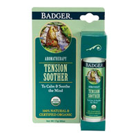 Badger - Tension Soother Balm