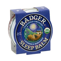 Badger - Sleep Balm
