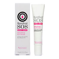 Barefoot SOS - Smoothing Eye Serum