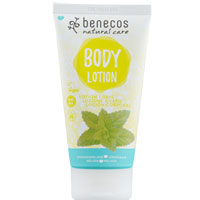 Benecos - Body Lotion - Lemon Balm