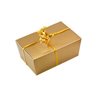 Beauty Naturals - Gift Wrap My Parcel
