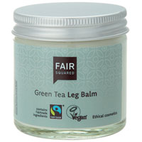 Fair Squared - Green Tea Leg Balm