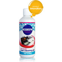 Ecozone - Oven Cleaning Gel (Non Caustic)