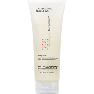 Giovanni - L.A. Natural Styling Gel