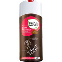 Hair Repair Gloss Shampoo - Brown Hair|8.0000|8.0000