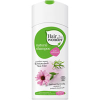 Hairwonder - Natural Shampoo - Anti-Dandruff