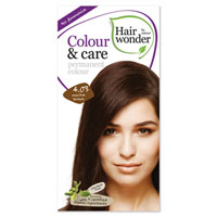 Hairwonder - Colour & Care - Mocha Brown 4.03
