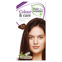 Hairwonder - Colour & Care - Auburn 4.56