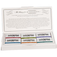 J.R.Liggett's - Mini Shampoo Bar Sampler Set