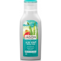 Jason - Moisturizing 84% Aloe Vera Pure Natural Shampoo