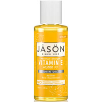 Jason - Organic Vitamin E Oil 45,000IU