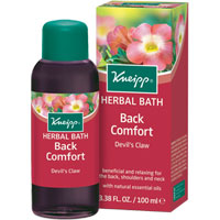Kneipp - Back Comfort Herbal Bath - Devils Claw