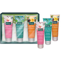 Kneipp - Body Wash Collection