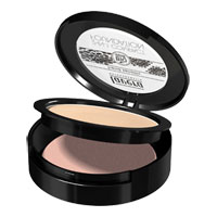 Lavera - 2 in 1 Compact Foundation - Ivory 01