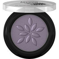 Lavera - Beautiful Mineral Eyeshadow - Diamond Violet