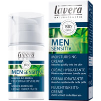 Lavera - Men Sensitiv Moisturising Cream