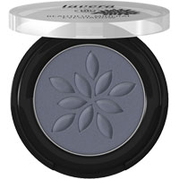 Lavera - Beauiful Mineral Eye Shadow - Matt'n Blue