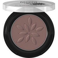 Lavera - Beautiful Mineral Eyeshadow - Matt'n Mauve