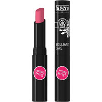 Lavera - Beautiful Lips Brilliant Care - Strawberry Pink