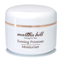 Martha Hill - Evening Primrose Moisturiser