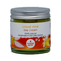 Mother Earth - Cloud Nine Day Cream