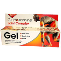 Optima - Glucosamine Joint Complex