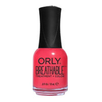 Orly - Breathable Nail Treatment & Colour - Nail Superfood