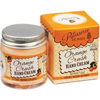 Patisserie De Bain - Orange Crush Hand Cream