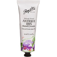 Rose & Co - Antique Iris Hand Cream