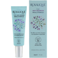 Rosalique - 3 in 1 Anti-Redness Miracle Formula