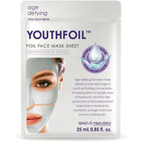Skin Republic - 'Youthfoil' Foil Face Mask