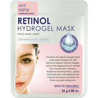 Skin Republic - Retinol Hydrogel Mask