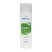 Salcura - Sensitive & Dry Scalp Shampoo