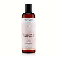Tisserand Aromatherapy - Rose & Geranium the Body Wash