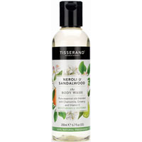 Tisserand Aromatherapy - Neroli & Sandalwood the Body Wash