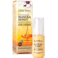 Wild Ferns - Manuka Honey Intensive Refining Eye Crème