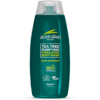 Australian Tea Tree - Tea Tree Purifying Stimulating Body Wash