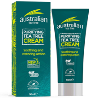 Australian Tea Tree - Purifying Tea Tree Cream
