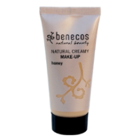 Benecos - Natural Creamy Make Up - Honey