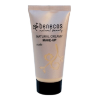 Benecos - Natural Creamy Make Up - Nude