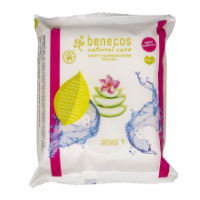Benecos - Happy Cleansing Wipes