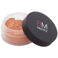 BM Beauty - Mineral Blush - Peachy Glow