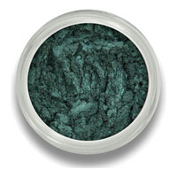 BM Beauty - Pure Mineral Eye Shadow - Emerald Showers