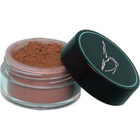 BM Beauty - Pure Mineral Eye Shadow - Mississppi Mud
